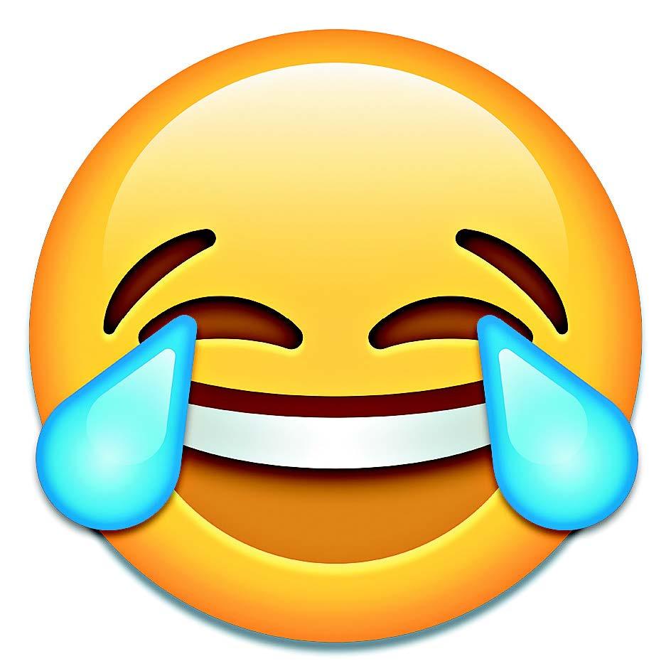没有emoji表情,你还会打字吗?|商周专栏